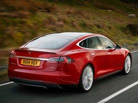 Ver foto 19 de Tesla Model S P85 UK 2014