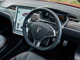 Ver foto 29 de Tesla Model S P85 UK 2014