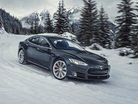 Ver foto 10 de Tesla Model S P85D 2015