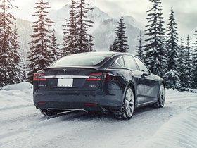 Ver foto 7 de Tesla Model S P85D 2015