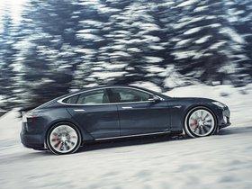 Ver foto 6 de Tesla Model S P85D 2015