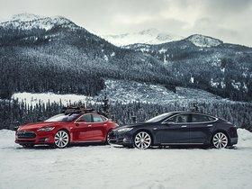 Ver foto 5 de Tesla Model S P85D 2015