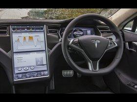 Ver foto 19 de Tesla Model S P85D Australia 2014