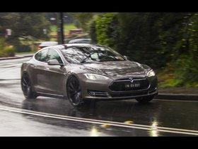Ver foto 12 de Tesla Model S P85D Australia 2014