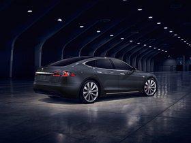 Ver foto 3 de Tesla Model S P90D 2016