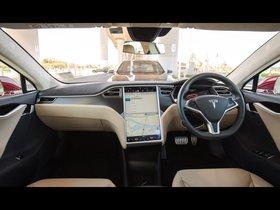 Ver foto 6 de Tesla Model S P90D Australia 2016