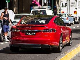 Ver foto 4 de Tesla Model S P90D Australia 2016