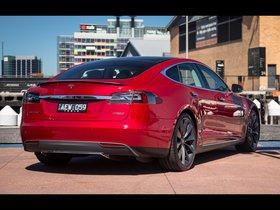 Ver foto 3 de Tesla Model S P90D Australia 2016