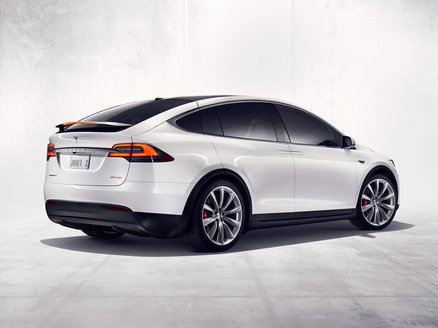 Precios Tesla Model X Ofertas De Tesla Model X Nuevos