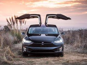 Ver foto 15 de Tesla Model X P90D 2015