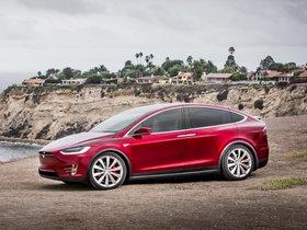 Ver foto 14 de Tesla Model X P90D 2015