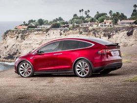 Ver foto 13 de Tesla Model X P90D 2015