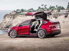Ver foto 12 de Tesla Model X P90D 2015