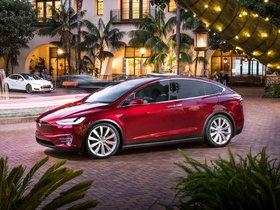 Ver foto 11 de Tesla Model X P90D 2015