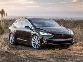 Ver foto 10 de Tesla Model X P90D 2015