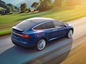 Ver foto 8 de Tesla Model X P90D 2015