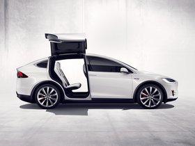 Ver foto 6 de Tesla Model X P90D 2015
