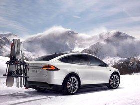 Ver foto 5 de Tesla Model X P90D 2015