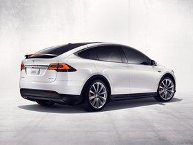 Ver foto 3 de Tesla Model X P90D 2015