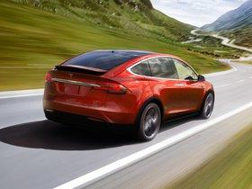 Ver foto 2 de Tesla Model X P90D 2015