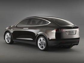 Ver foto 6 de Tesla Model-X Prototype 2012