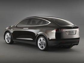 Ver foto 14 de Tesla Model-X Prototype 2012