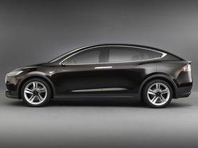 Ver foto 13 de Tesla Model-X Prototype 2012