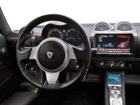 Ver foto 12 de Tesla Roadster 2.5 2010