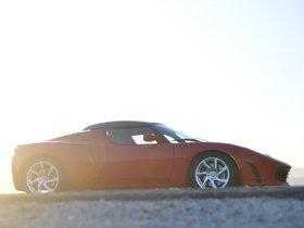 Ver foto 3 de Tesla Roadster 2.5 2010