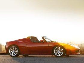Ver foto 9 de Tesla Roadster 2.5 2010