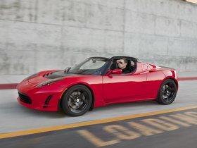 Ver foto 8 de Tesla Roadster 2.5 2010