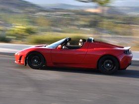 Ver foto 7 de Tesla Roadster 2.5 2010