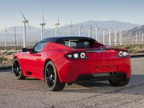 Ver foto 6 de Tesla Roadster 2.5 2010