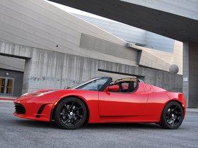 Ver foto 5 de Tesla Roadster 2.5 2010