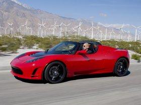 Ver foto 4 de Tesla Roadster 2.5 2010