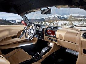 Ver foto 5 de Tesla Roadster 2.5 2012