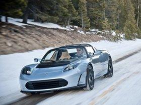 Ver foto 3 de Tesla Roadster 2.5 2012