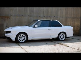 Ver foto 19 de TM Cars BMW Concept30 2014
