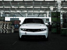 Ver foto 7 de TM Cars BMW Concept30 2014