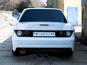 Ver foto 18 de TM Cars BMW Concept30 2014