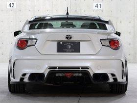 Ver foto 3 de Tommykaira Toyota GT86 2012