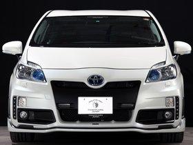 Ver foto 6 de Tommykaira Toyota Prius RR-GT ZVW30 2011