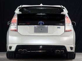 Ver foto 5 de Tommykaira Toyota Prius RR-GT ZVW30 2011