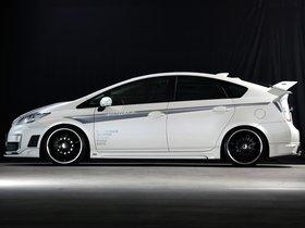Ver foto 4 de Tommykaira Toyota Prius RR-GT ZVW30 2011