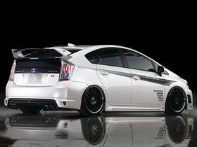 Ver foto 3 de Tommykaira Toyota Prius RR-GT ZVW30 2011