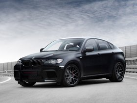 Fotos de BMW topcar X6 M E71 2010