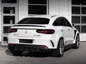 Ver foto 6 de TopCar Mercedes GLE Coupe Inferno C292 2016