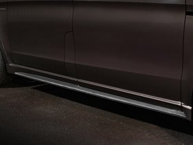 Ver foto 9 de TopCar Mercedes Clase V Inferno W447 2017