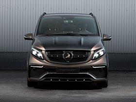 Ver foto 3 de TopCar Mercedes Clase V Inferno W447 2017