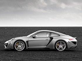 Ver foto 3 de Topcar Porsche 911 2011